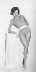 mary tyler moore nude